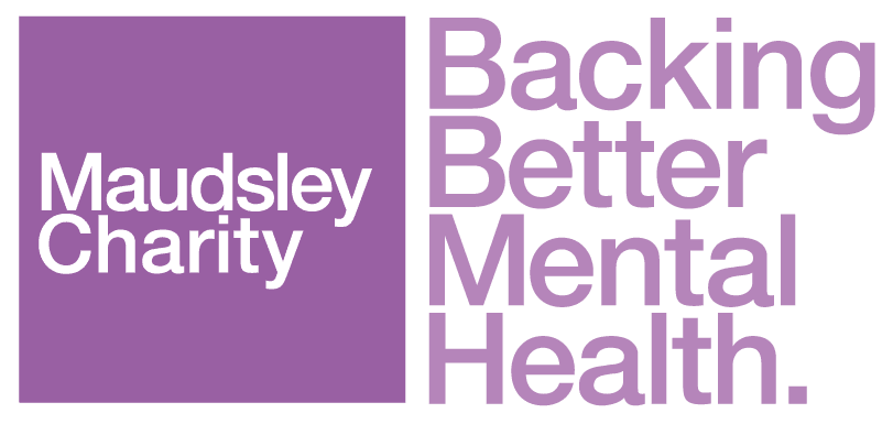 Maudsley Charity logo